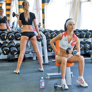 Фитнес-клубы Забайкальска