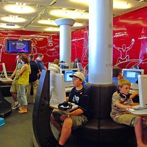 Интернет-кафе Забайкальска